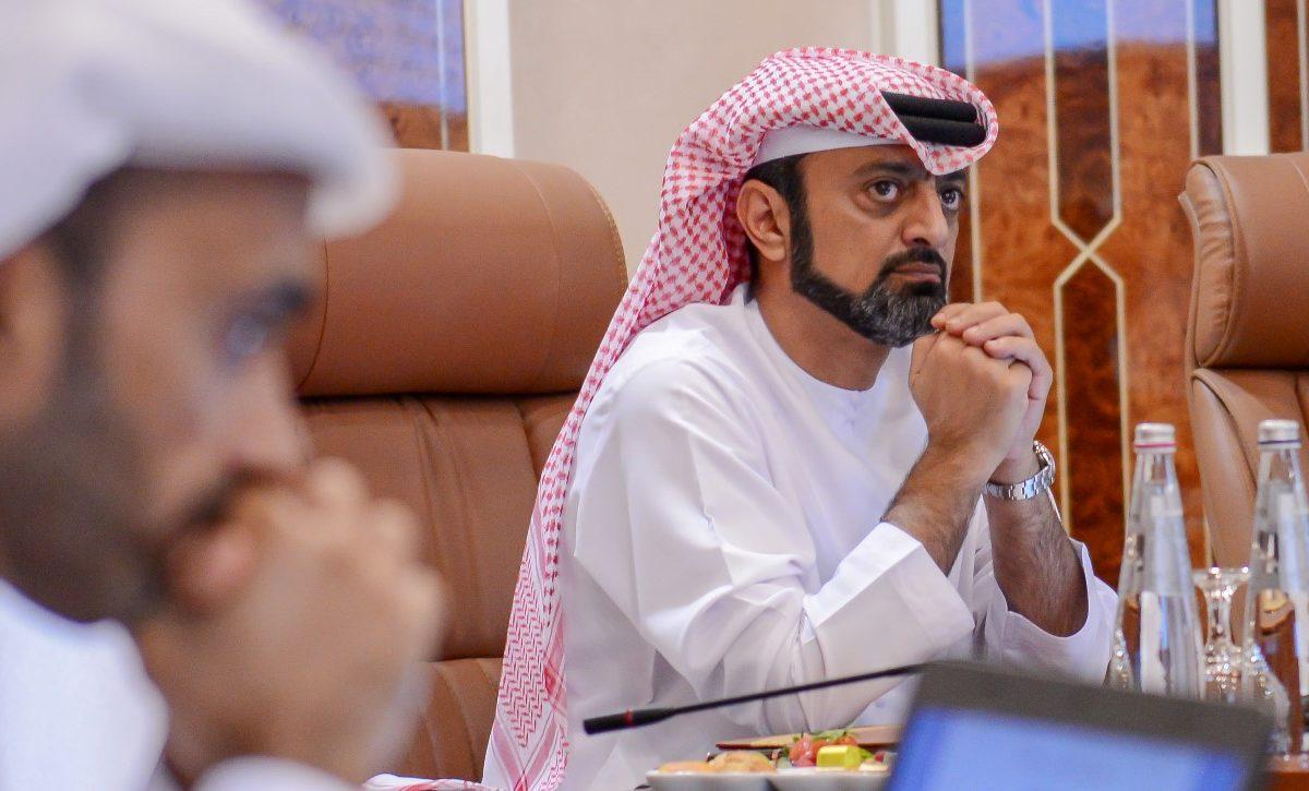 Ajman Crown Prince orders report on 'deplorable' unclean water case