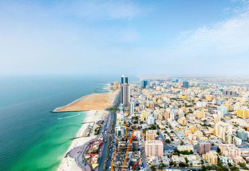 These construction projects are expected to raise Ajman's GDP