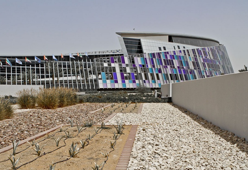 New Uae University Campus To Open In September Projects And Tenders Construction Week Online