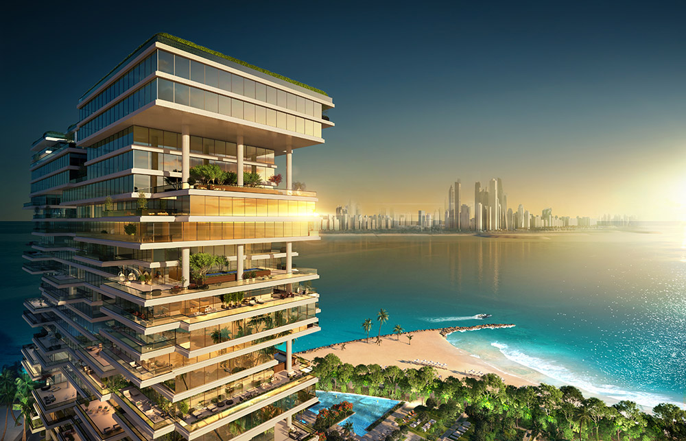 Dubai Property News: One Palm Penthouse Sold For $20m Is