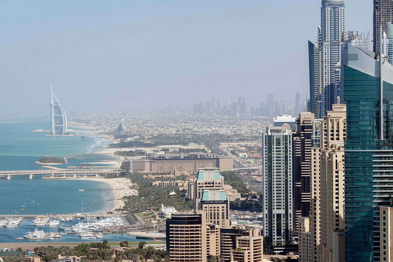 Property Finder says Dubai to get 43,000 homes by end-2019