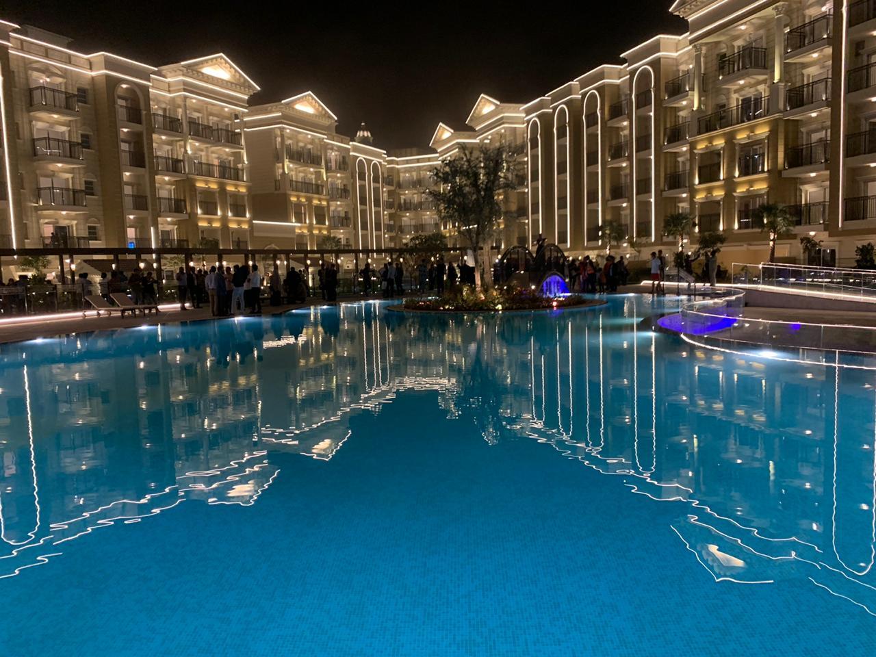 Riverside in Business Bay by Dubai Properties | Off Plan