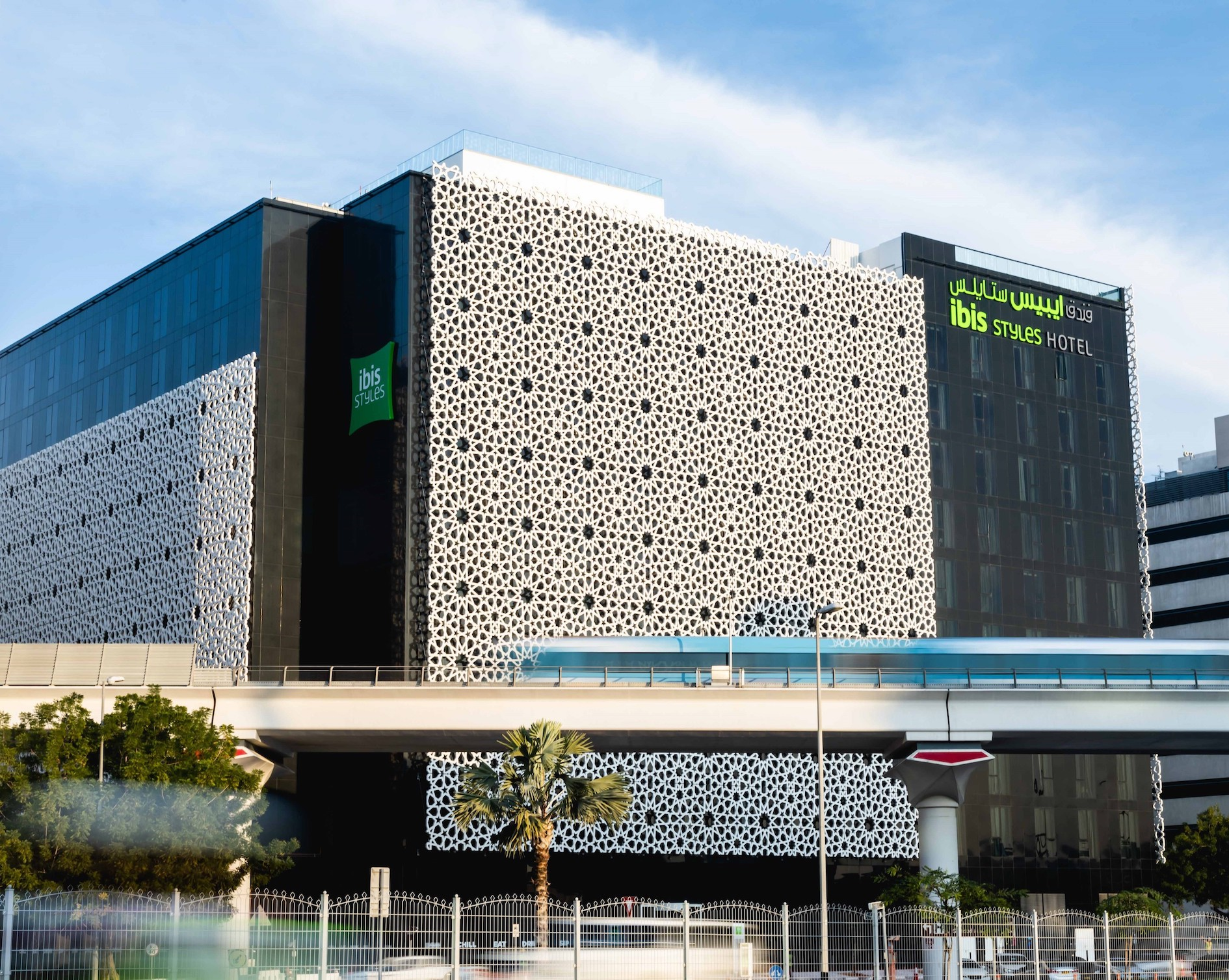 Accor S Ibis Styles Dubai Airport Opens Caters To Modern Travellers Business Construction Week Online