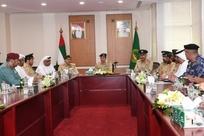 Expo 2020 Dubai Security Council reviews disease prevention protocol
