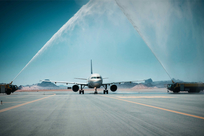 Phase 2 airport expansion of Royal Commission for AlUla completed
