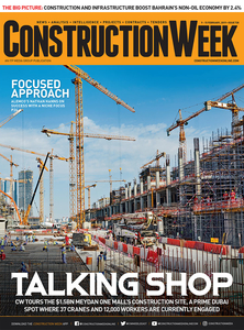 Construction Week - Issue 728