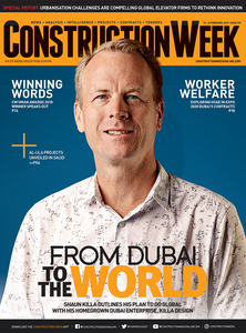 Construction Week - Issue 729