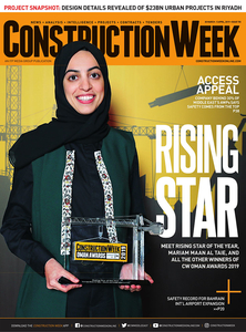 Construction Week - Issue 735