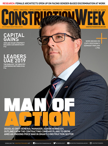 Construction Week - Issue 738
