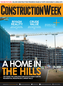 Construction Week - Issue 742