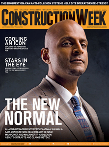 Construction Week - Issue 744