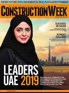 Construction Week - Issue 750