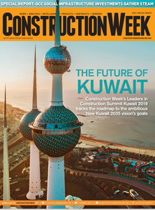 Construction Week - Issue 752