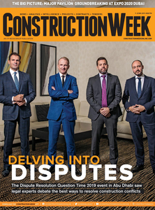 Construction Week - Issue 753