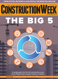 Construction Week - Issue 754