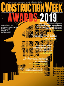 Construction Week - Issue 755