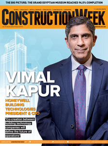 Construction Week - Issue 756