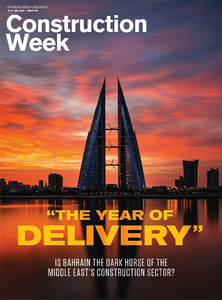 Construction Week - Issue 758