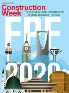 Construction Week - Issue 759