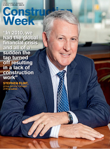 Construction Week - Issue 761