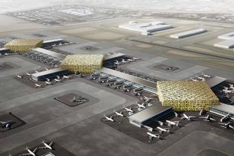 Al Maktoum International Airport Expansion