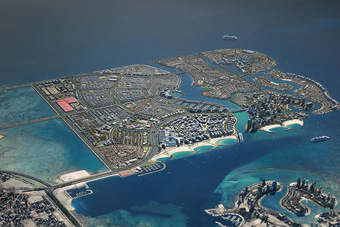 Diyar Al Muharraq: Building Bahrain's future