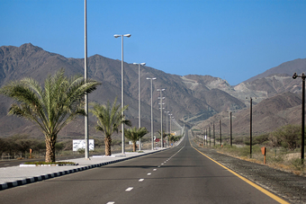 Sharjah's key infra projects pave the 'road to development'