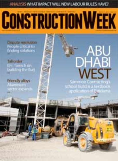 Construction Week - Issue 359