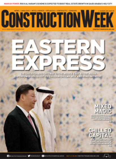 Construction Week - Issue 708