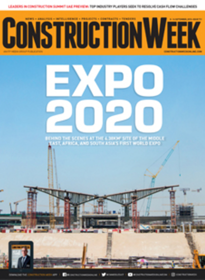 Construction Week - Issue 711