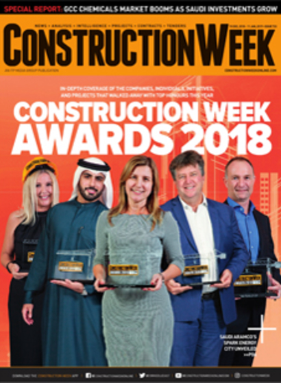 Construction Week - Issue 723