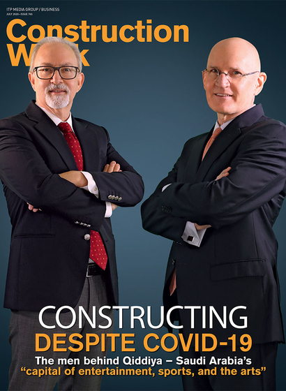 Construction Week - Issue 765