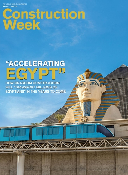 Construction Week - Issue 775