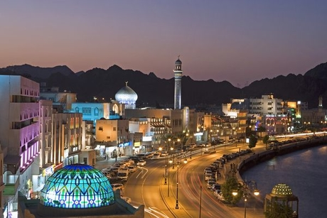 Oman granted land plots down by 14% in 2016