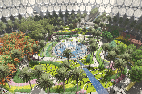 Dubai's District 2020 could be delivered six to nine months after Expo
