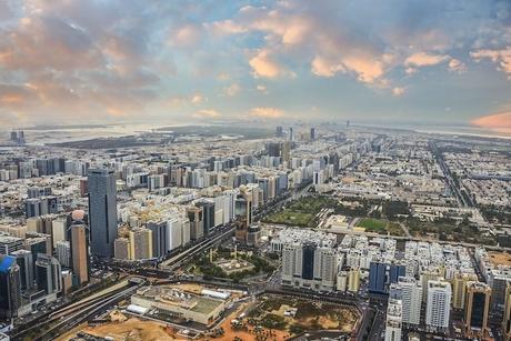 Abu Dhabi office market under pressure as rates drop