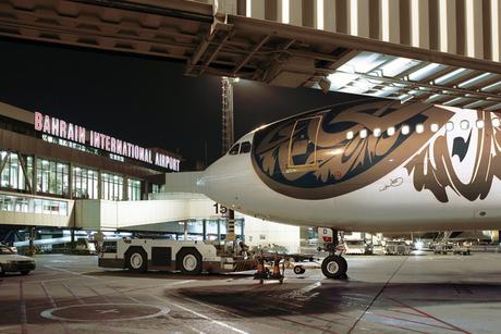 Designer picked for $1bn Bahrain Airport interiors