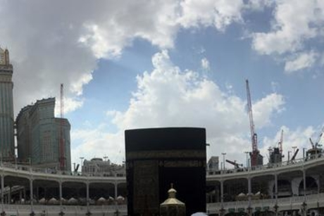 Makkah Grand Mosque districts to get facelift