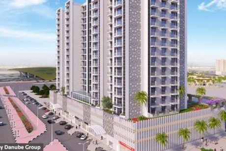 Danube affordable housing to help double turnover