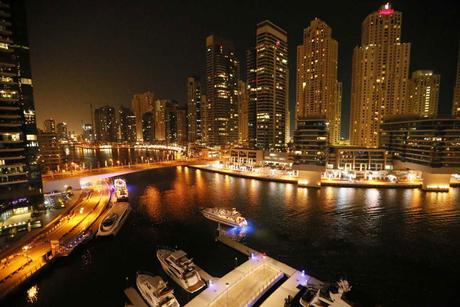 How have externalities affected Dubai real estate?