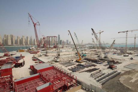 Can groundwork consultants mitigate bidding wars?