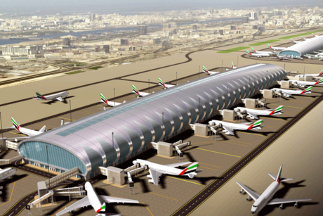 Dubai Airports to build data centres with Huawei