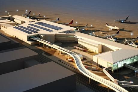 Operations begin at $1bn Dubai Airport Concourse D
