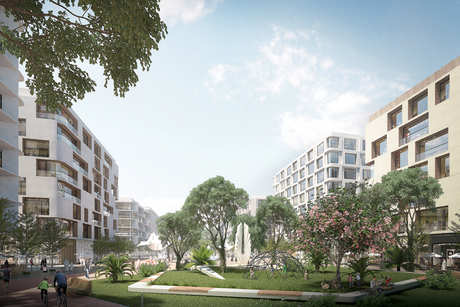 Arada launches Anber Community within its $6.5bn Aljada district