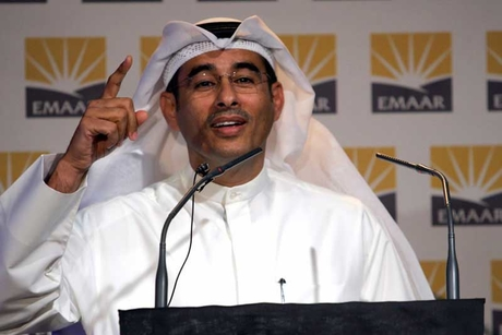 Emaar Development's profit grows by 62% to $223m in Q1 2018