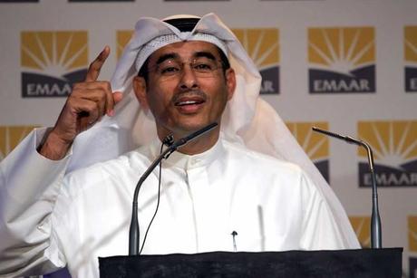 Dubai's Emaar Properties posts $1.8bn profit in 2017