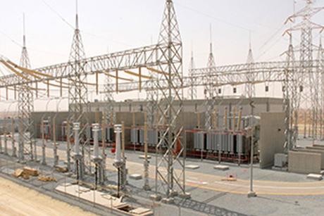 Saudi: GE, National Grid SA ink substation deal