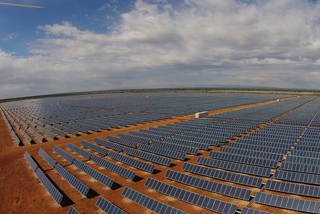 Spain's Acciona and Saudi's Swicorp start work on $180m Egypt solar project