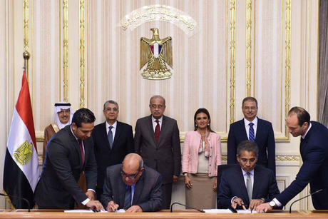 Saudi's ACWA Power bags solar projects worth $190m in Egypt