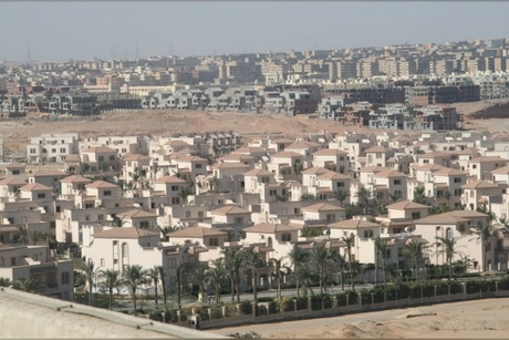 Abu Dhabi Fund finances $1.1bn worth of projects in Egypt